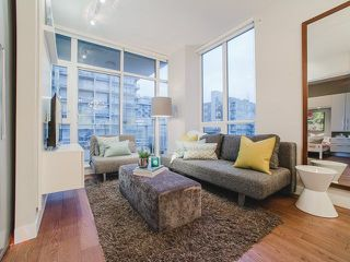 Photo 5: 809 108 E 1ST AVENUE in Vancouver: Mount Pleasant VE Condo for sale (Vancouver East)  : MLS®# R2236809