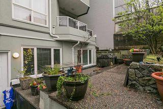 Photo 17: 104 315 RENFREW STREET in Vancouver: Hastings East Condo for sale (Vancouver East)  : MLS®# R2240905