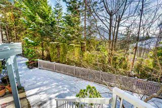 """Photo 20: 28 241 PARKSIDE Drive in Port Moody: Heritage Mountain Townhouse for sale in """"PINEHURST"""" : MLS®# R2243093"""