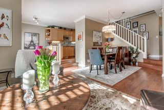 """Photo 6: 28 241 PARKSIDE Drive in Port Moody: Heritage Mountain Townhouse for sale in """"PINEHURST"""" : MLS®# R2243093"""