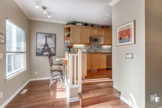"""Photo 7: 28 241 PARKSIDE Drive in Port Moody: Heritage Mountain Townhouse for sale in """"PINEHURST"""" : MLS®# R2243093"""
