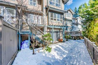 """Photo 19: 28 241 PARKSIDE Drive in Port Moody: Heritage Mountain Townhouse for sale in """"PINEHURST"""" : MLS®# R2243093"""