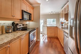 """Photo 9: 28 241 PARKSIDE Drive in Port Moody: Heritage Mountain Townhouse for sale in """"PINEHURST"""" : MLS®# R2243093"""