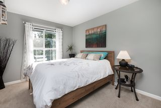 """Photo 12: 28 241 PARKSIDE Drive in Port Moody: Heritage Mountain Townhouse for sale in """"PINEHURST"""" : MLS®# R2243093"""