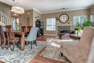 """Photo 5: 28 241 PARKSIDE Drive in Port Moody: Heritage Mountain Townhouse for sale in """"PINEHURST"""" : MLS®# R2243093"""