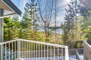 """Photo 18: 28 241 PARKSIDE Drive in Port Moody: Heritage Mountain Townhouse for sale in """"PINEHURST"""" : MLS®# R2243093"""
