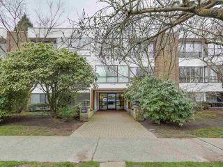 Photo 19: 308 1877 W 5TH Avenue in Vancouver: Kitsilano Condo for sale (Vancouver West)  : MLS®# R2244751