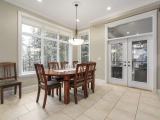 Photo 9: 1052 RAVENSWOOD Drive: Anmore House for sale (Port Moody)  : MLS®# R2246330