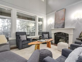 Photo 4: 1052 RAVENSWOOD Drive: Anmore House for sale (Port Moody)  : MLS®# R2246330