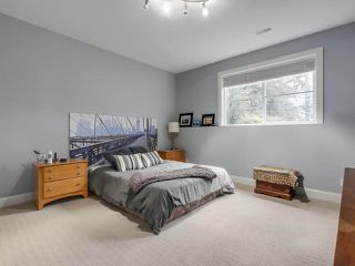 Photo 19: 1052 RAVENSWOOD Drive: Anmore House for sale (Port Moody)  : MLS®# R2246330