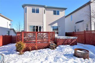 Photo 45: 9428 HIDDEN VALLEY DR NW in Calgary: Hidden Valley House for sale : MLS®# C4167144