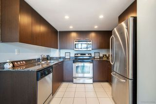 "Photo 13: 1601 1212 HOWE Street in Vancouver: Downtown VW Condo for sale in ""1212 HOWE"" (Vancouver West)  : MLS®# R2248305"
