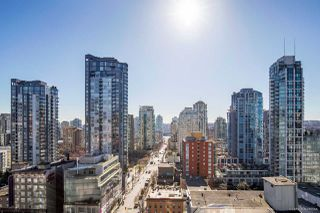 "Photo 10: 1601 1212 HOWE Street in Vancouver: Downtown VW Condo for sale in ""1212 HOWE"" (Vancouver West)  : MLS®# R2248305"