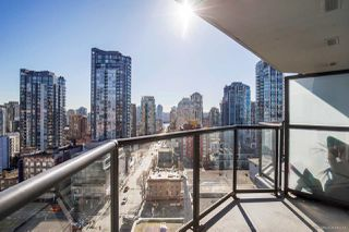 "Photo 8: 1601 1212 HOWE Street in Vancouver: Downtown VW Condo for sale in ""1212 HOWE"" (Vancouver West)  : MLS®# R2248305"