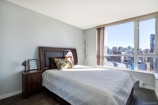 "Photo 15: 1601 1212 HOWE Street in Vancouver: Downtown VW Condo for sale in ""1212 HOWE"" (Vancouver West)  : MLS®# R2248305"
