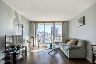 "Photo 5: 1601 1212 HOWE Street in Vancouver: Downtown VW Condo for sale in ""1212 HOWE"" (Vancouver West)  : MLS®# R2248305"