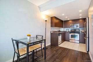 "Photo 12: 1601 1212 HOWE Street in Vancouver: Downtown VW Condo for sale in ""1212 HOWE"" (Vancouver West)  : MLS®# R2248305"