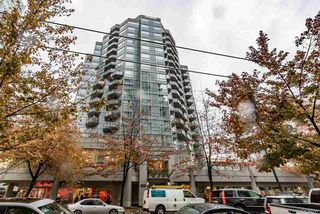 "Photo 2: 1601 1212 HOWE Street in Vancouver: Downtown VW Condo for sale in ""1212 HOWE"" (Vancouver West)  : MLS®# R2248305"