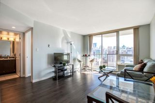 "Photo 6: 1601 1212 HOWE Street in Vancouver: Downtown VW Condo for sale in ""1212 HOWE"" (Vancouver West)  : MLS®# R2248305"