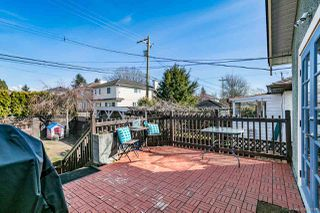 """Photo 16: 1317 W 64TH Avenue in Vancouver: Marpole House for sale in """"MARPOLE"""" (Vancouver West)  : MLS®# R2248522"""
