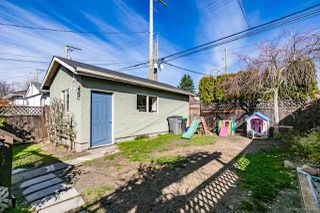 """Photo 17: 1317 W 64TH Avenue in Vancouver: Marpole House for sale in """"MARPOLE"""" (Vancouver West)  : MLS®# R2248522"""