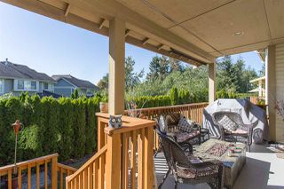 Photo 18: 13907 229B STREET in Maple Ridge: Silver Valley House for sale : MLS®# R2249360