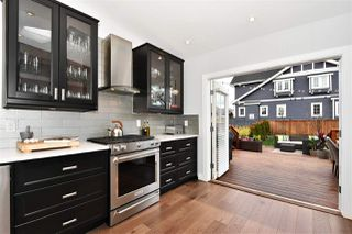 Photo 7: 4184 INVERNESS Street in Vancouver: Knight House for sale (Vancouver East)  : MLS®# R2250581