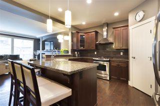 "Photo 3: 1385 TRAFALGAR Street in Coquitlam: Burke Mountain House for sale in ""Meridian Heights by RAB"" : MLS®# R2251043"
