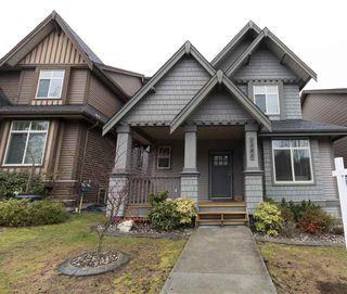"Photo 1: 1385 TRAFALGAR Street in Coquitlam: Burke Mountain House for sale in ""Meridian Heights by RAB"" : MLS®# R2251043"