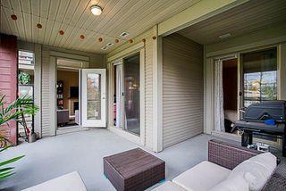 Photo 16: 216 15385 101A AVENUE in Surrey: Guildford Condo for sale (North Surrey)  : MLS®# R2253513