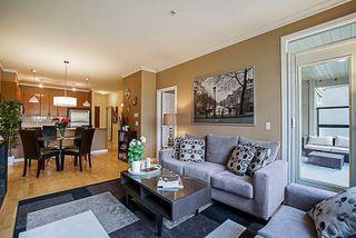 Photo 8: 216 15385 101A AVENUE in Surrey: Guildford Condo for sale (North Surrey)  : MLS®# R2253513