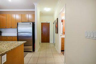 Photo 2: 216 15385 101A AVENUE in Surrey: Guildford Condo for sale (North Surrey)  : MLS®# R2253513