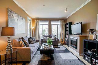 Photo 7: 216 15385 101A AVENUE in Surrey: Guildford Condo for sale (North Surrey)  : MLS®# R2253513