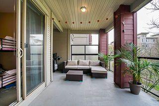 Photo 15: 216 15385 101A AVENUE in Surrey: Guildford Condo for sale (North Surrey)  : MLS®# R2253513
