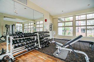 Photo 18: 216 15385 101A AVENUE in Surrey: Guildford Condo for sale (North Surrey)  : MLS®# R2253513