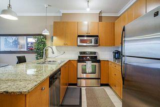 Photo 3: 216 15385 101A AVENUE in Surrey: Guildford Condo for sale (North Surrey)  : MLS®# R2253513