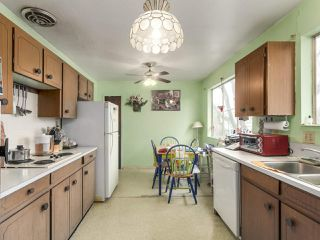 """Photo 7: 3901 TUPPER Street in Vancouver: Cambie House for sale in """"Douglas Park"""" (Vancouver West)  : MLS®# R2256298"""