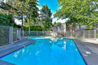 """Photo 16: 39 10555 153RD Street in Surrey: Guildford Townhouse for sale in """"guildford mews"""" (North Surrey)  : MLS®# R2255781"""