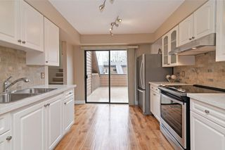 Photo 5: 427 CAMBRIDGE Way in Port Moody: College Park PM Townhouse for sale : MLS®# R2258095
