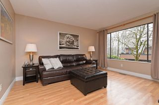 Photo 1: 427 CAMBRIDGE Way in Port Moody: College Park PM Townhouse for sale : MLS®# R2258095