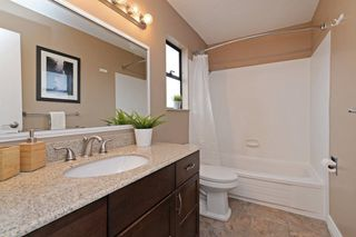 Photo 14: 427 CAMBRIDGE Way in Port Moody: College Park PM Townhouse for sale : MLS®# R2258095