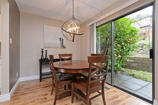 Photo 4: 427 CAMBRIDGE Way in Port Moody: College Park PM Townhouse for sale : MLS®# R2258095