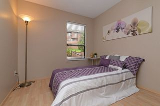 Photo 12: 427 CAMBRIDGE Way in Port Moody: College Park PM Townhouse for sale : MLS®# R2258095