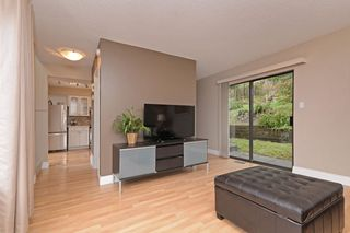 Photo 3: 427 CAMBRIDGE Way in Port Moody: College Park PM Townhouse for sale : MLS®# R2258095