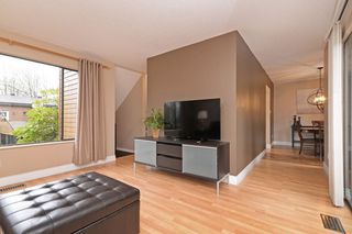 Photo 2: 427 CAMBRIDGE Way in Port Moody: College Park PM Townhouse for sale : MLS®# R2258095