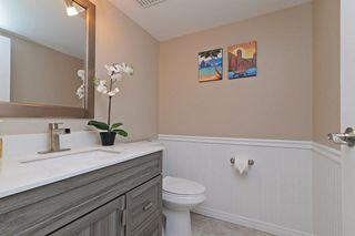 Photo 8: 427 CAMBRIDGE Way in Port Moody: College Park PM Townhouse for sale : MLS®# R2258095