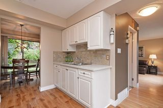 Photo 7: 427 CAMBRIDGE Way in Port Moody: College Park PM Townhouse for sale : MLS®# R2258095