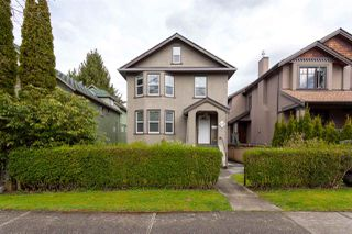 Photo 1: 529 E 11TH Avenue in Vancouver: Mount Pleasant VE House for sale (Vancouver East)  : MLS®# R2258737