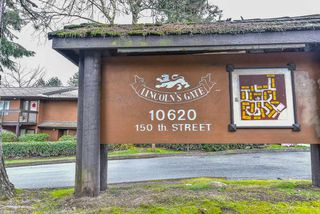 Photo 19: 1214 10620 150 STREET in Surrey: Guildford Townhouse for sale (North Surrey)  : MLS®# R2250514