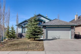 Main Photo: 206 GLENEAGLES View: Cochrane House for sale : MLS®# C4181281